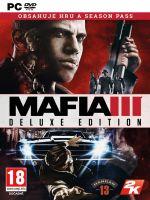Hra pre PC Mafia III CZ (Deluxe Edition)