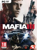 Hra pre PC Mafia III CZ