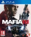 hra pro Playstation 4 Mafia III CZ