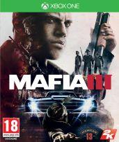 hra pro Xbox One Mafia III CZ