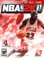 Hra pre PC NBA 2K11