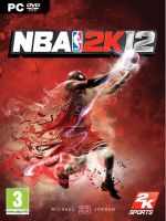 Hra pre PC NBA 2K12