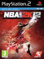 Hra pre Playstation 2 NBA 2K12