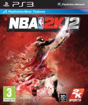 Hra pre Playstation 3 NBA 2K12