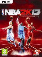 Hra pre PC NBA 2K13