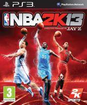 Hra pre Playstation 3 NBA 2K13 dupl