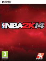 Hra pre PC NBA 2K14