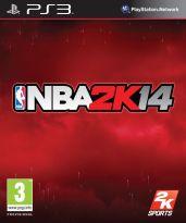 Hra pre Playstation 3 NBA 2K14