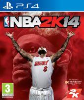 hra pre Playstation 4 NBA 2K14