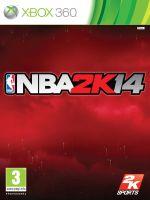 Hra pre Xbox 360 NBA 2K14