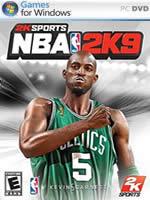 Hra pre PC NBA 2K9