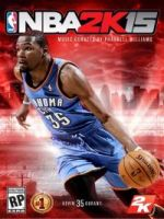 Hra pre PC NBA 2K15