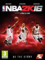 Hra pre PC NBA 2K16