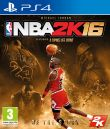 NBA 2K16 (Michael Jordan Edition)