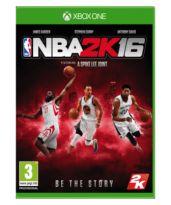 hra pre Xbox One NBA 2K16