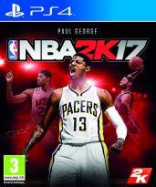 hra pre Playstation 4 NBA 2K17