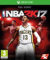 hra pre Xbox One NBA 2K17