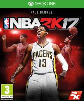 hra pro Xbox One NBA 2K17