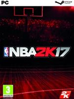 Hra pre PC NBA 2K17
