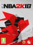Hra pre PC NBA 2K18