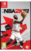 hra pro Nintendo Switch NBA 2K18