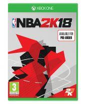 NBA 2K18 (XBOX1)