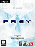 Hra pre PC Prey