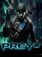 Hra pre PC Prey 2