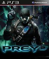 Hra pre Playstation 3 Prey 2