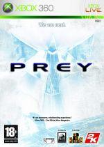Hra pre Xbox 360 Prey