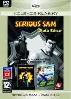 Hra pre PC Serious Sam (Zlatá edice)