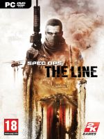 Hra pre PC Spec Ops: The Line