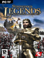 Hra pro PC Stronghold Legends