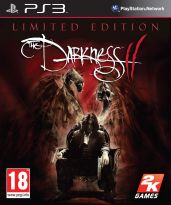 Hra pre Playstation 3 The Darkness II (Limited Edition)