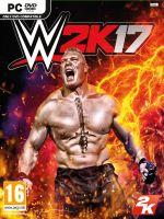 Hra pro PC WWE 2K17