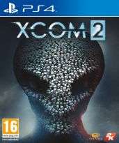 hra pro Playstation 4 XCOM 2