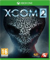 hra pre Xbox One XCOM 2