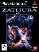 Hra pre Playstation 2 Zathura: A Space Adventure