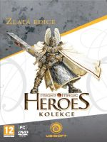 Hra pre PC Heroes of Might & Magic Kolekce (I-V)