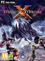 Hra pre PC Might & Magic X: Legacy CZ