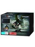 príslušenstvo pre Nintendo 3DS konzola Nintendo 3DS XL (čierna) + Monster Hunter 3 Ultimate