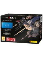 príslušenstvo pre Nintendo 3DS Konzola Nintendo 3DS XL (modrá) + Fire Emblem Limited