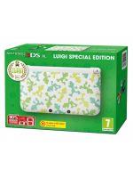 príslušenstvo pre Nintendo 3DS Konzola Nintendo 3DS XL (Luigi Limited Edition)