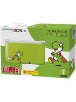 príslušenstvo pre Nintendo 3DS Konzola Nintendo 3DS XL Yoshi Edition