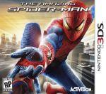 hra pre Nintendo 3DS The Amazing Spider-man