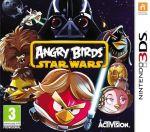 hra pre Nintendo 3DS Angry Birds: Star Wars
