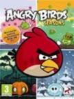 Angri Byrds trilogy
