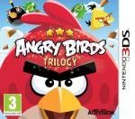 hra pre Nintendo 3DS Angry Birds Trilogy
