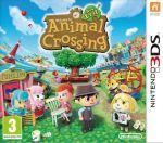 hra pro Nintendo 3DS Animal Crossing: New Leaf