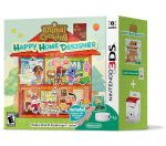 hra pre Nintendo 3DS Animal Crossing: Happy Home Designer + 1 Amiibo kartička + NFC Reader